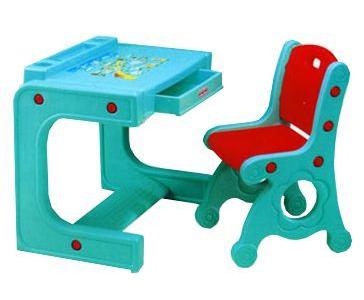 Стол и стульчик Haenim toys