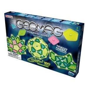 Geomag Hyper Glow 180