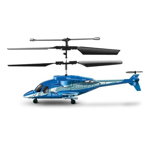 Радиоуправляемый вертолёт GYRO-101, 1TOY