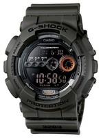 Наручные часы Casio G-Shock GD-100MS-3E