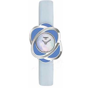 Женские часы Tissot Precious Flower