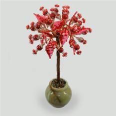 Дерево из коралла Коралловый праздник