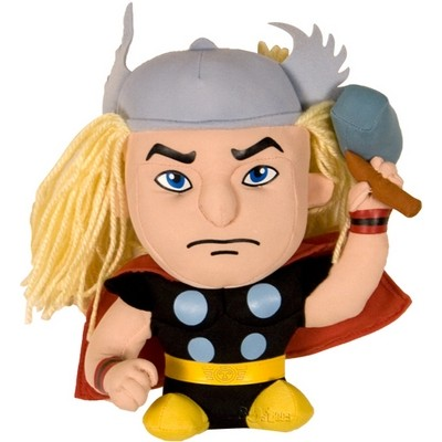 Плюшевая кукла Thor Marvel