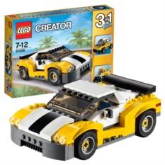 Конструктор Lego Creator Кабриолет