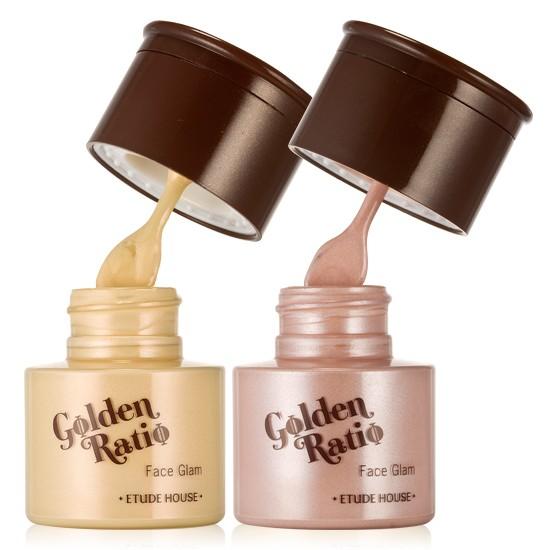 База Etude House Golden Ratio Face Glam +