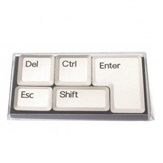 Магниты Кнопки клавиатуры