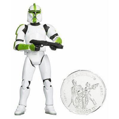 Фигурка Clone Trooper Officer