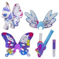 Кукла Hasbro My Little Pony Создай свою пони с крыльями