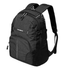 Рюкзак для ноутбука Rewind черного цвета