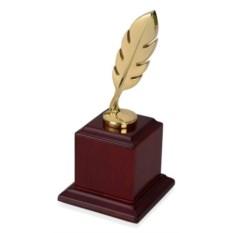 Награда Золотое перо