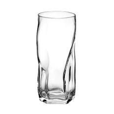 Высокий стакан Историческая Венеция