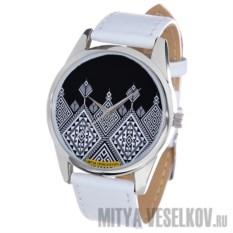 Часы Mitya Veselkov Северный узор