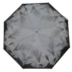 Серый женский зонт Ferre Milano