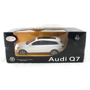 Радиоуправляемая машина Rastar Audi