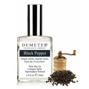Духи Чёрный перец (Black pepper)