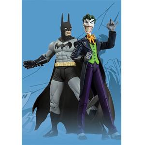 Набор фигурок Batman