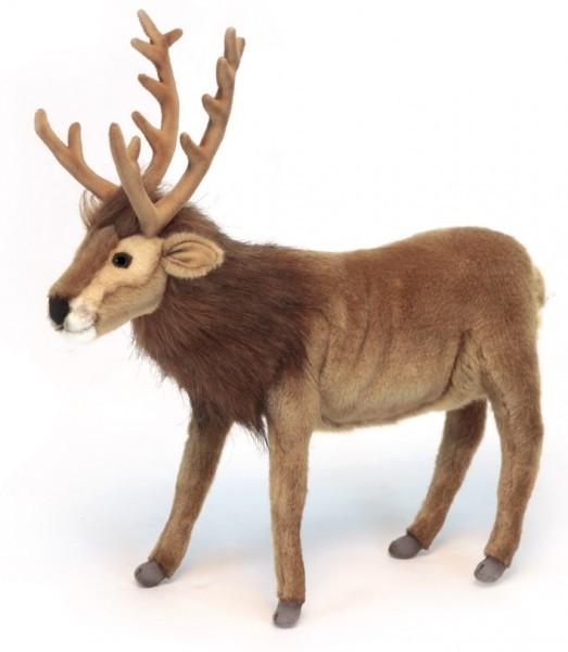 Мягкая игрушка Северный олень