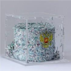 Один миллион рублей в боксе
