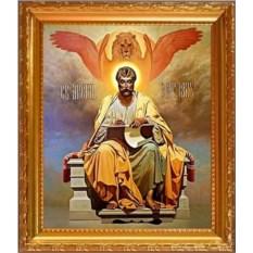 Икона на холсте Марк Святой апостол и евангелист