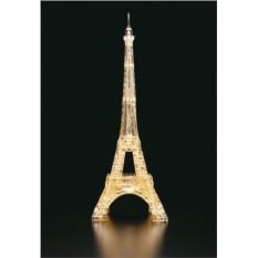 3D головоломка Эйфелева башня