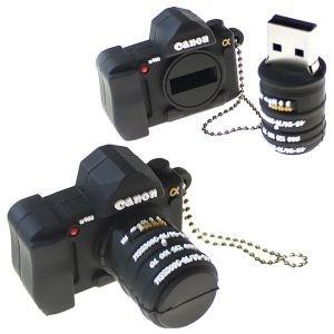 Флешка Фотоаппарат Canon 16Гб