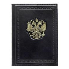 Обложка для паспорта Златоглавая Россия