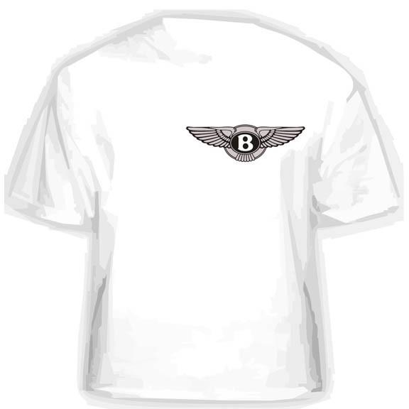 Прикольная футболка BENTLI