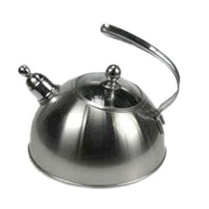 Чайник со стеклянной крышкой
