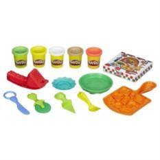 Игровой набор с пластилином Hasbro Play-Doh Пицца