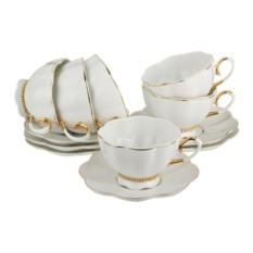 Чайный набор на 6 персон Рублевка