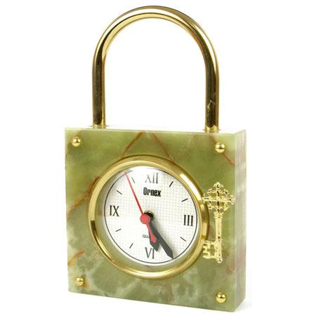 Настольные часы «Замок»