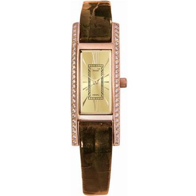 Женские золотые часы НИКА «Роза»