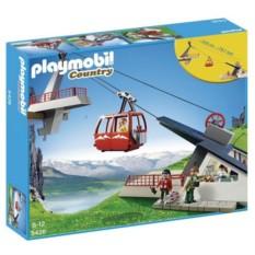 Конструктор Playmobil Country Фуникулер