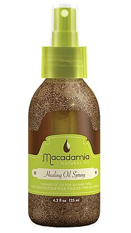 Спрей восстанавливающий Macadamia Natural Оil