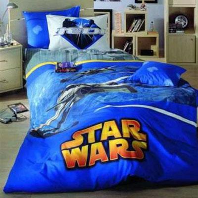 Детское постельное белье Star Wars