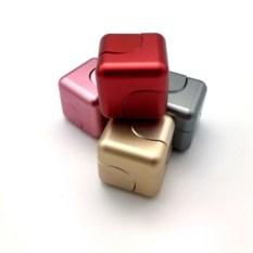 Спиннер-куб Анти-стресс