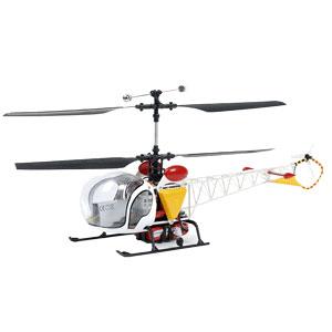 Радиоуправляемая модель вертолёта HELIXX BELL