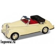 Модель машины Welly 1:34-39 Mercedes-Benz 300S 1955
