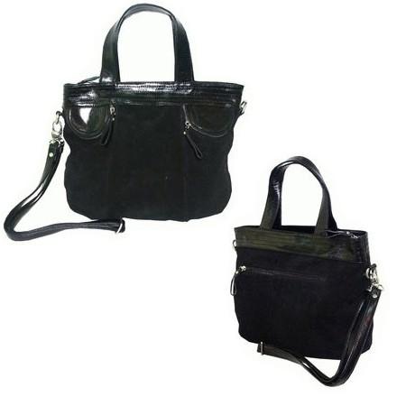 Женская сумка Cam Olimp Nero