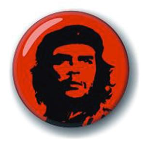 Значок «Че Геварра»