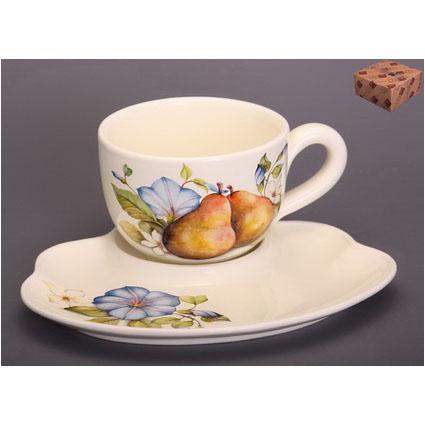 Чайная пара «Бабочки»