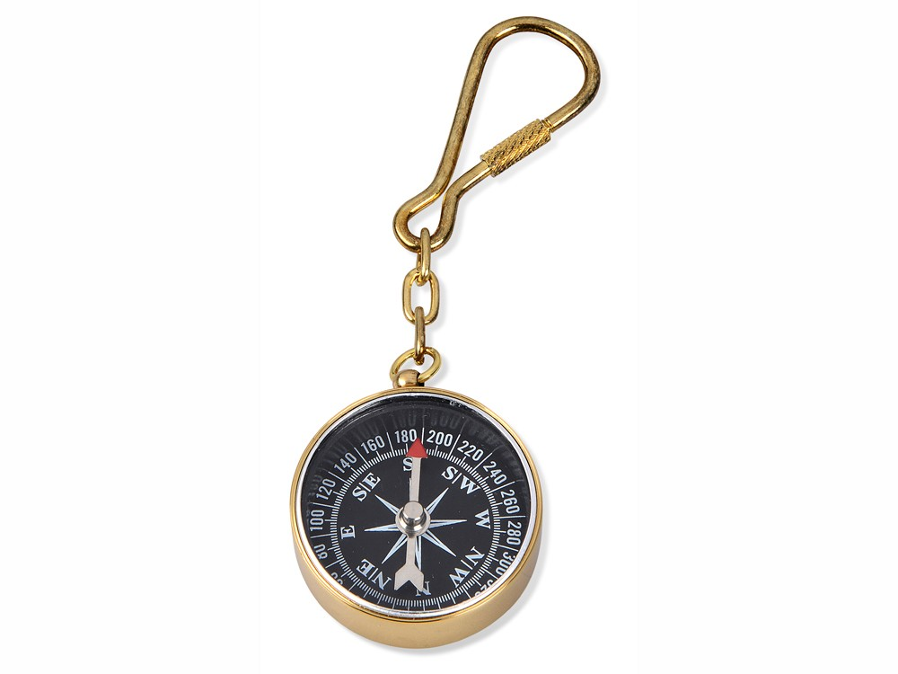 Брелок-компас Нептун