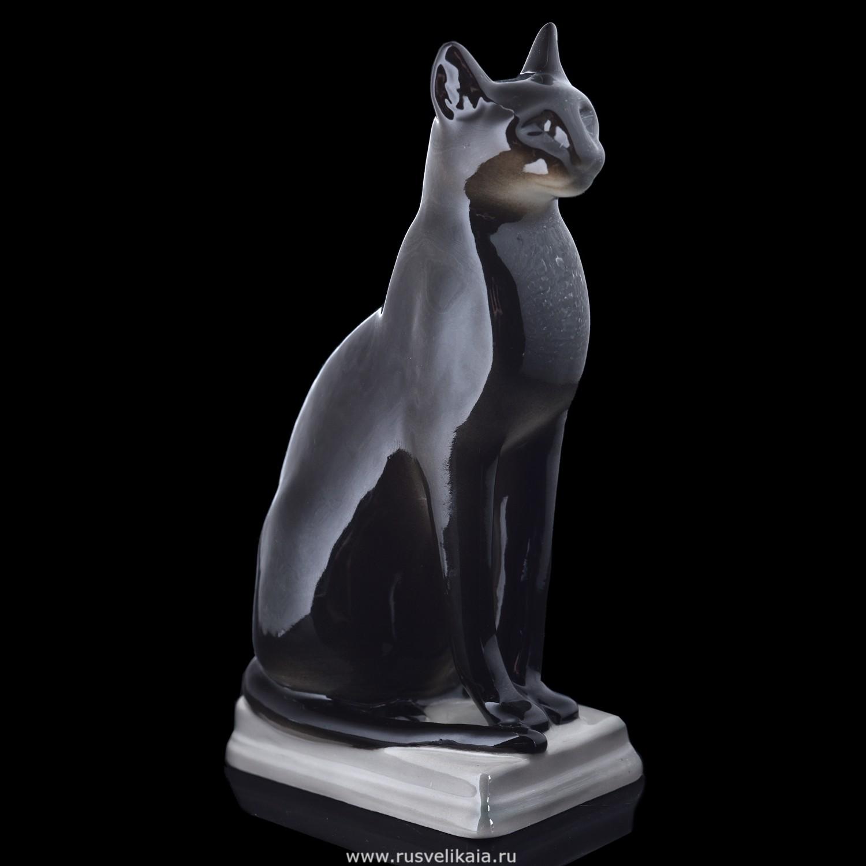 Скульптура Кошка Египетская