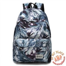Рюкзак Морозный узор