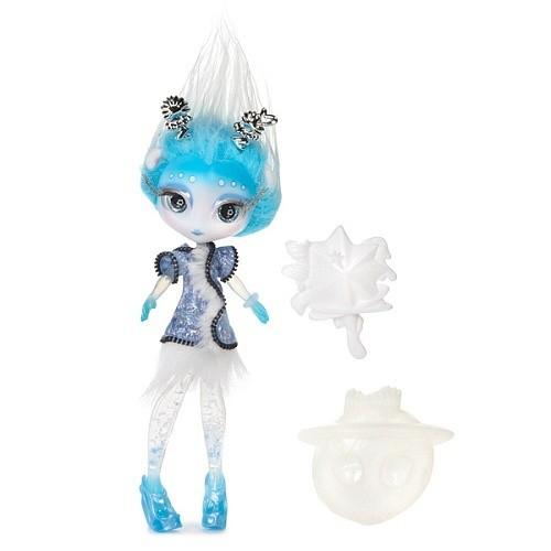 Кукла Novi Stars Инопланетные друзья Anne Arctic