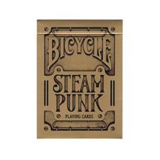 Карты Bicycle Steam Punk