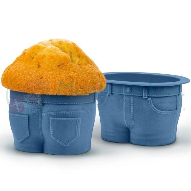 Форма для выпечки Muffin Tops
