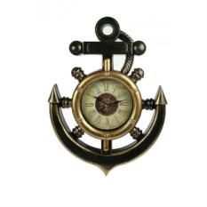 Настенные часы Якорь