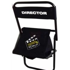 Складной стул Директор с сумкой
