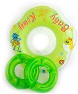 Круг на шею Baby-Krug 3D для купания новорожденных
